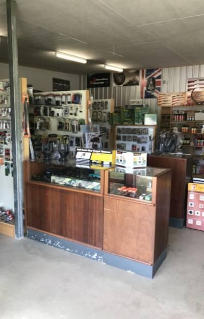 Oakhurst Gun Works