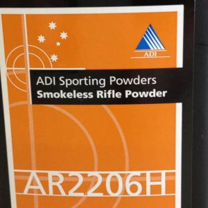 AR2206H ADI smokeless rifle powder