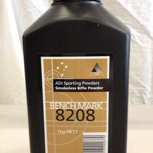 ADI Benchmark Powder