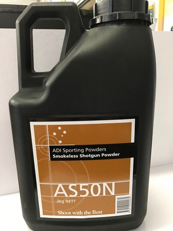 AS50N ADI Smokeless Shotgun Powder